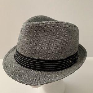 Stetson Tweed Men's Fedora